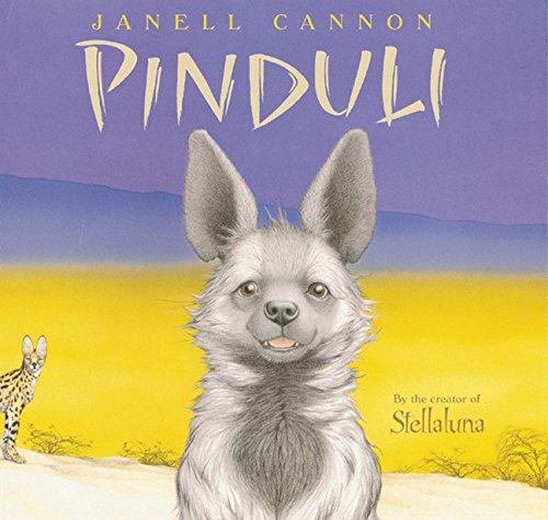 Download Pinduli (ASPCA Henry Bergh Children's Book Awards) ebook
