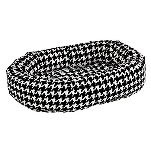 (Bowsers Donut Bed, X-Small, Urban Animal)