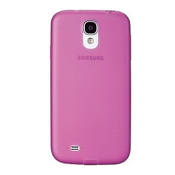 GGMM Pure-S4 - Carcasa para Samsung Galaxy S4, color rosa ...