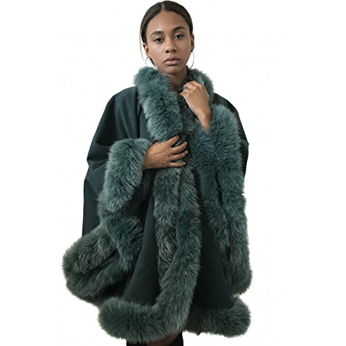 hmere fox fur trim ()