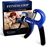 Fitness-Master-Hand-Grip-Strengthener-with-Adjustable-Resistance-from-20-to-90-lbs