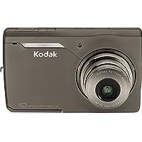 Kodak Easyshare M1033 10 MP Digital Camera with 3xOptical Zoom (Bronze) Basic Intro Review Image