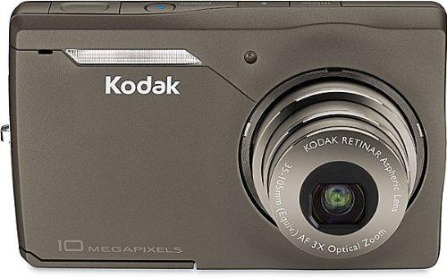 amazon com kodak easyshare m1033 10 mp digital camera with rh amazon com kodak easyshare m1033 manual kodak easyshare m1033 software download