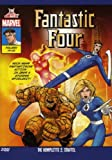 Fantastic Four - Die komplette 2. Staffel (2 DVDs)