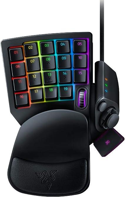 Razer Tartarus V2 - Gaming Keypad con Swtich Mecha-Membrane ...