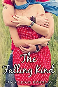 The Falling Kind by Randileigh Kennedy ebook deal