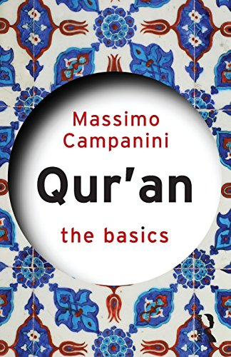 The Qur'an: The Basics (Volume 2)