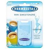 Hermesetas Original 300 Tablets