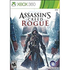 Assassin's Creed Rogue- Xbox 360