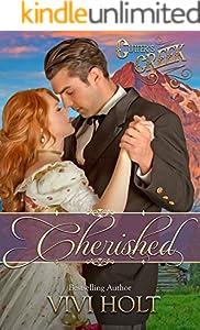 Cherished (Cutter's Creek Book 9)