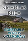img - for Constable Versus Greengrass (A Constable Nick Mystery) book / textbook / text book