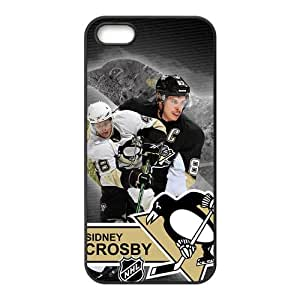 NHL Sidney crosby Cell Phone Case for iPhone 5S