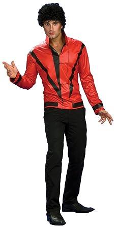 Amazon.com: Disfraz de Michael Jackson – Las pequeñas ...