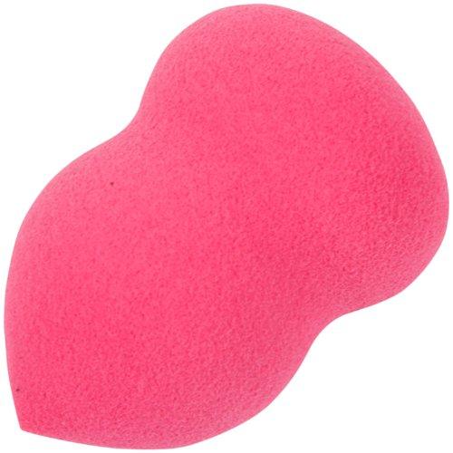 Zink Color Oblong Blending Sponge Pink ()