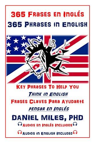 365 Phrases In English 365 Frases En Inglés Kindle
