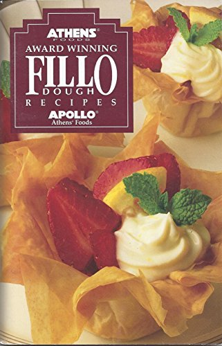- Athens Foods Award Winning Fillo (Filo) Dough Recipes