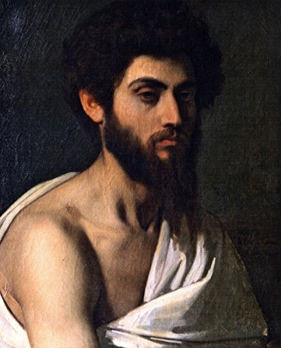 Young Roman by Alexandre Cabanel - 20