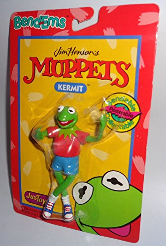 Jim Hensen's Muppets Kermit (The Muppets Kermit Toddler Costumes)