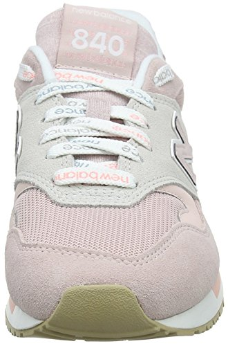 Sneaker 840 Cloud Balance Rosa New Conch Donna Rtp Shell Nimbus gARqSaw6x