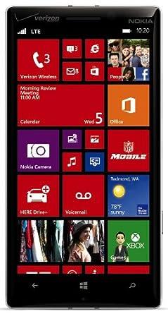 Nokia Lumia Icon, White 32GB (Verizon Wireless)
