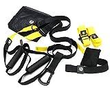 CHALTEN Resistance Pro Trainer Kit - Professional Gym Fitness Training...