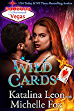 Wild Cards (Charmed in Vegas Book 5)