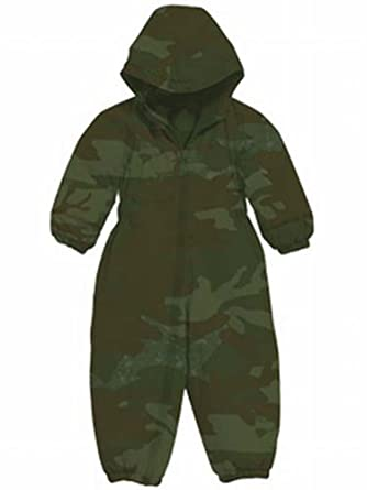 1ff6e259d6ad Regatta Splosh All In One Padded Waterproof Snow Suit For Kids Boys Girls  Childs Childrens