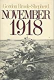 img - for November, 1918: The Last Act of the Great War book / textbook / text book