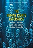 img - for The Human Rights Enterprise: Political Sociology, State Power, and Social Movements (PPSS - Polity Political Sociology series) by William T. Armaline (2015-01-12) book / textbook / text book