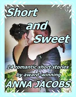 Short and Sweet by [Jacobs, Anna]
