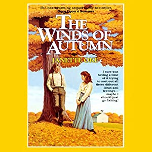 The Winds of Autumn Audiobook
