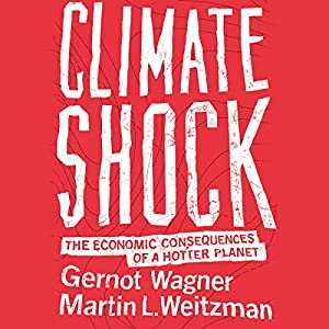 Climate Shock Audiobook