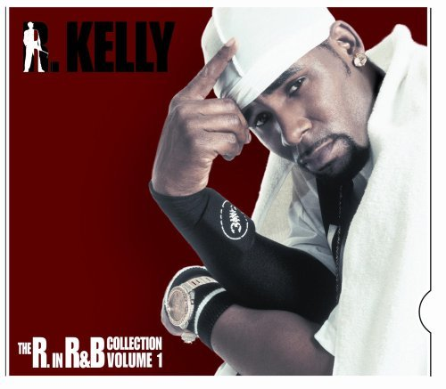 The R in R&B Collection Vol. 1 by R. Kelly (2010-05-05)