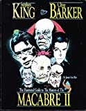 More Stephen King and Clive Barker, James van Hise, 1556983107