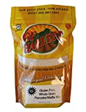 #3: GF Harvest Light & Fluffy Pancake Mix, Gluten Free, Whole Grain, Non-GMO, 31 ounce