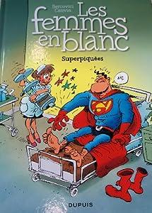 """Afficher """"Superpiquées"""""""