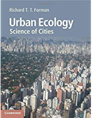 Urban Ecology: Science of Cities