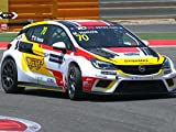2017 TCR International Series Rounds 3 and 4 Bahrain