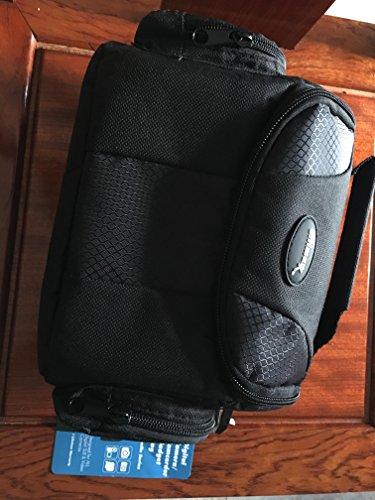 Price comparison product image Ultimaxx Camera Gadget Bag Medium