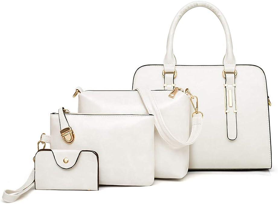LEDDY Set de regalo para mujer, bolsa de fin de semana para mujer ...