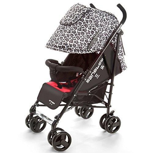Age Babies Sit In Stroller - 8