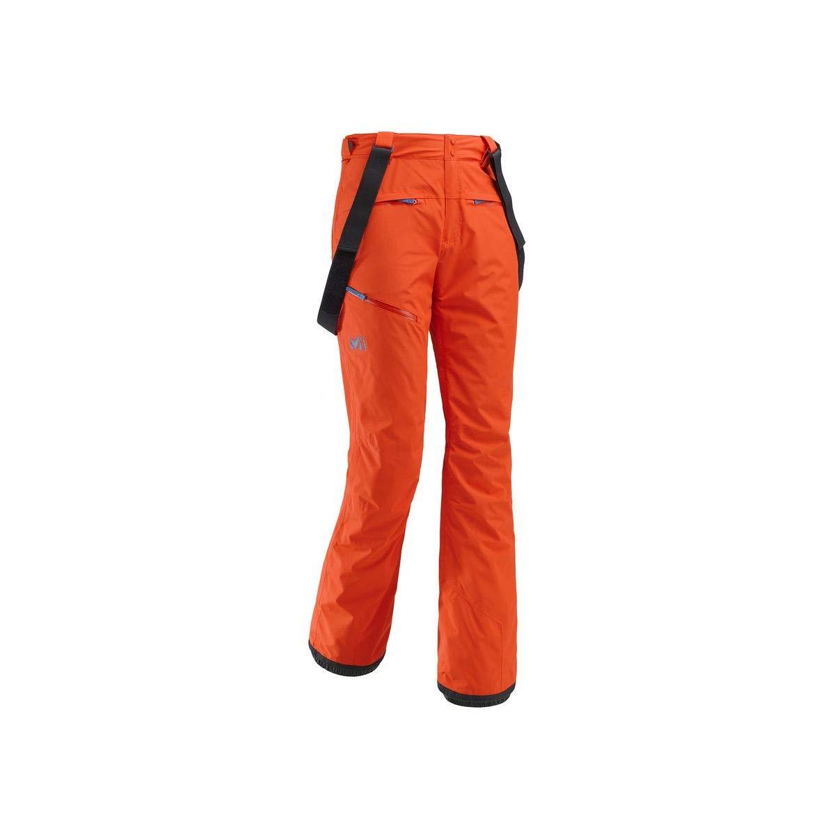 TALLA S. Millet Atna Peak Pant–Pantalón de esquí para Hombre