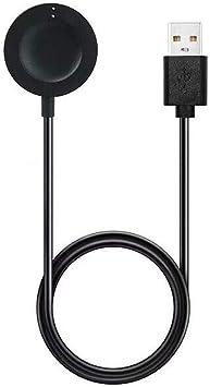 LOKEKE - Cable de Carga USB de Repuesto para Fossil Gen 4 ...