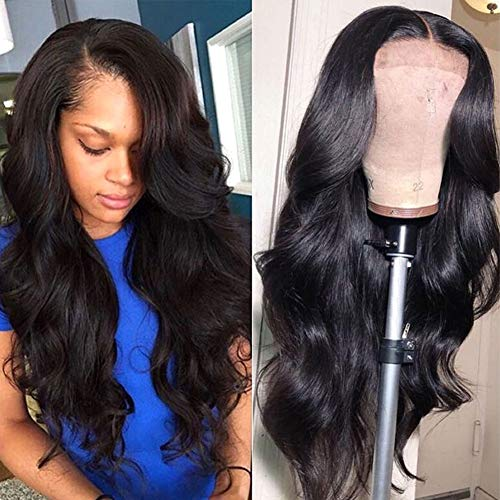 Plucked Hairline Denisty Brazilian Natural product image