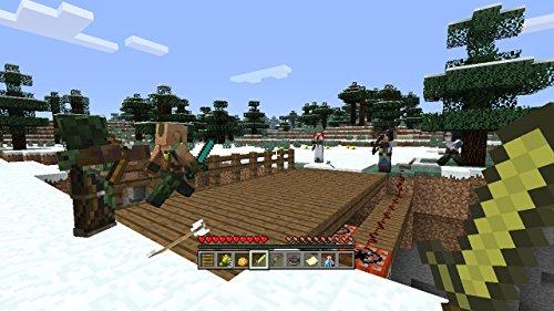 Minecraft - DLC,  Biome Settlers Skin Pack 1 - Wii U [Digital Code] by Mojang AB (Image #5)