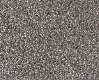 0,50 METROS de Polipiel para tapizar, manualidades, cojines o forrar objetos. Venta de polipiel por metros. Diseño Foamizada Júpiter Color Platino ancho ...