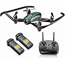 Altair AA108 Camera Drone, 2 Batteries