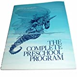 Complete Preschool Program, Arlene L. Martin, 1556910088