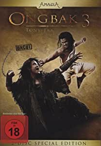 Jaa,Tony Ong Bak 3 (2-Disc Special Edition) [Import allemand]