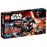 Best LEGO Star Wars Boy Stuffs - LEGO Star Wars Eclipse Fighter 75145 Review